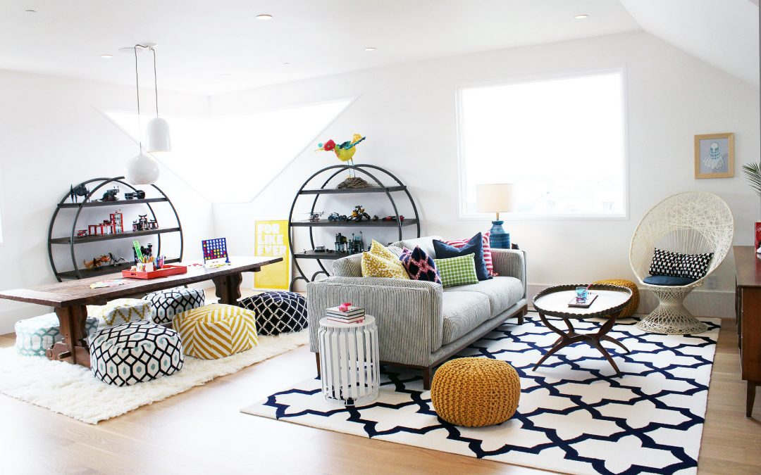 Decorating Your home Dos and Don'ts